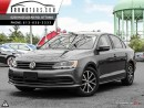 Used 2016 Volkswagen Jetta 1.4T SE 6A for sale in Stittsville, ON