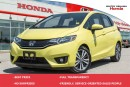Used 2016 Honda Fit EX (CVT) for sale in Whitby, ON