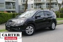Used 2013 Honda CR-V EX-L + MAY DAY SALE! + LEATHER + CERTIFIED! for sale in Vancouver, BC