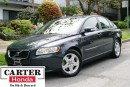 Used 2010 Volvo S40 2.4i A + MAY DAY SALE! + LOW KMS! + LOCAL! for sale in Vancouver, BC
