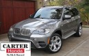 Used 2011 BMW X5 xDrive35d + NAVI + DIESEL + ACCIDENTS FREE! for sale in Vancouver, BC