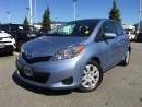 Used 2014 Toyota Yaris LE,local,one owner for sale in Surrey, BC