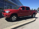 Used 2013 Toyota Tacoma TRD for sale in Surrey, BC