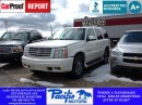 Used 2003 Cadillac Escalade Base for sale in Headingley, MB