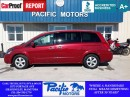 Used 2007 Nissan Quest 3.5 SL for sale in Headingley, MB