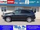 Used 2009 Lexus RX 350 LOADED-PRICE REDUCED-FINAL PRICE for sale in Headingley, MB