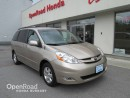 Used 2006 Toyota Sienna LE for sale in Burnaby, BC