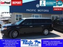 Used 2009 Ford Flex SEL-HUGE BLOW OUT-WAY WAY WAY BELOW MARKET VALUE for sale in Headingley, MB