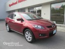 Used 2007 Mazda CX-7 GT for sale in Burnaby, BC