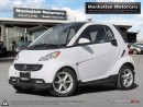 Used 2014 Smart fortwo PASSION - NAVIGATION|PANORAMIC|FAC WARRANTY for sale in Scarborough, ON