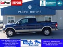 Used 2008 Ford F-150 Lariat for sale in Headingley, MB