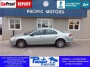 Used 2006 Chrysler Sebring Touring*Amazing Condition for sale in Headingley, MB