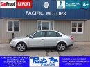 Used 2003 Audi A4 1.8T (A5) for sale in Headingley, MB