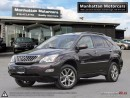 Used 2009 Lexus RX 350 AWD PEBBLE BEACH EDITION |NAV|DVD|CAMERA|PHONE for sale in Scarborough, ON