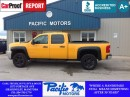 Used 2011 Chevrolet Silverado 2500HD LIFTED*DURAMAX*PRICE REDUCED for sale in Headingley, MB