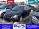 Used 2004 Ford Focus ZTS for sale in Headingley, MB