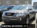 Used 2012 GMC Acadia SLT-1 for sale in North York, ON