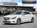 Used 2014 Mercedes-Benz CLA250 CLA 250 PREMIUM |NAV|PHONE|WARRANTY|66000KM for sale in Scarborough, ON