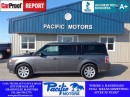 Used 2010 Ford Flex SE for sale in Headingley, MB