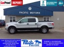 Used 2010 Ford F-150 XLT for sale in Headingley, MB