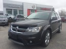 Used 2014 Dodge Journey Limited for sale in Timmins, ON
