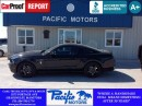 Used 2014 Ford Mustang V6 Premium for sale in Headingley, MB