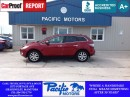Used 2009 Mazda CX-7 GT for sale in Headingley, MB