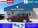 Used 2008 Chevrolet Uplander LS for sale in Headingley, MB