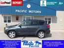Used 2007 Toyota RAV4 SPORT V6 for sale in Headingley, MB
