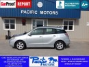 Used 2007 Toyota Matrix BASE for sale in Headingley, MB