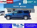 Used 2006 GMC Envoy SLT for sale in Headingley, MB