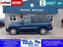 Used 2005 GMC Envoy SLE for sale in Headingley, MB