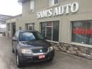 Used 2010 Suzuki Grand Vitara JX for sale in Hamilton, ON