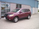 Used 2009 Hyundai Santa Fe GLS for sale in Cambridge, ON