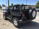 Used 2009 Jeep Wrangler for sale in Orillia, ON