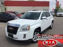 Used 2013 GMC Terrain SLT LEATHER for sale in Cambridge, ON