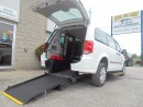 Used 2016 Dodge Grand Caravan CVP-Wheelchair Accessible Taxi Conversion for sale in London, ON