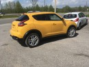Used 2015 Nissan Juke SV MODEL for sale in Orillia, ON