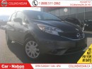 Used 2016 Nissan Versa Note | LOW KM'S | LOCAL TRADE | BACK UP CAMERA for sale in St Catharines, ON