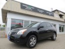 Used 2010 Nissan Rogue 4WD,NAVIGATION,SPOTLESS,PRIDE OF OWNERSHIP for sale in Mississauga, ON