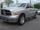 Used 2009 Dodge Ram 1500 SLT 4x4 Crew Cab 5.7L HEMI for sale in London, ON