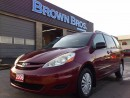 Used 2006 Toyota Sienna CE for sale in Surrey, BC