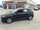 Used 2016 Mazda CX-3 GX AWD for sale in Owen Sound, ON