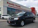 Used 2016 Dodge Grand Caravan Crew for sale in Brampton, ON