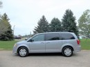 Used 2014 Dodge Grand Caravan SXT for sale in Thornton, ON