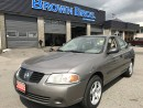 Used 2005 Nissan Sentra 1.8 S for sale in Surrey, BC