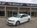 Used 2013 Volkswagen Jetta 2.0L TRENDLINE AUTO A/C CRUISE H/SEATS 64K for sale in North York, ON