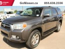 Used 2011 Toyota 4Runner SR5 V6 4dr 4x4 for sale in Edmonton, AB
