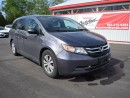 Used 2015 Honda Odyssey SE Passenger Van for sale in Brantford, ON
