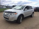 Used 2013 Ford Edge LIMITED. LEATHER ROOF NAV for sale in Edmonton, AB